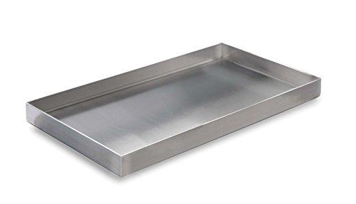 Enders Gasgrill Silverline : Enders edelstahl grill pfanne für gasgrill monroe mit kocher