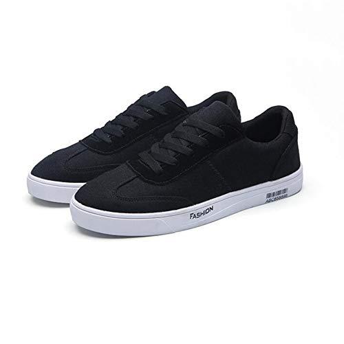 Sun Chaussures de Toile Unisexe Chaussures de Sport pour Adulte Low Shoes  Green Beige Black 091fb025628b