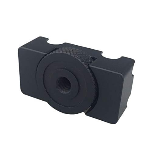Provide The Best DSLR-Kamera-Kabelklemme Aluminiumlegierung Tether DSLR Kamera-Digital-Kabel-Verschluss-Clip Clamp-Schutz (Elektronik-tether)
