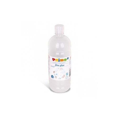 Bastelkleber auf Wasserbasis mit Dosierverschluss, 1000 ml Flasche