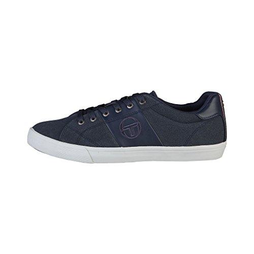 Sergio Tacchini POSITANO_ST620123_02_Ash Sneakers Uomo Grigio