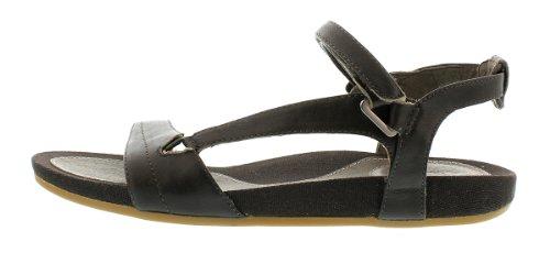 Teva Capri Universal W's, Sandales sport et outdoor femme - Grün (964 black olive)