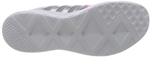 adidas Performance - Essential Star, Scarpe da ginnastica da uomo Grigio
