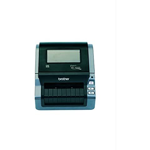 Brother QL1050 - Impresora de etiquetas profesional