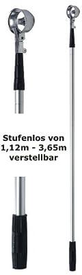 Silverline Teleskop Ballangel Alu