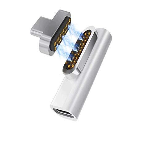Aoile - Cargador magnético USB C Tipo C MacBook