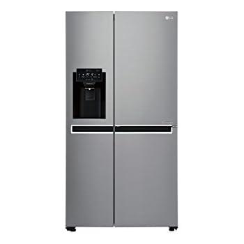 LG GSL760PZXV frigorifero side-by-side: Amazon.it: Grandi ...