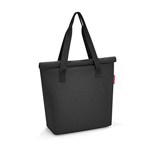reisenthel fresh lunchbag iso L 41 x 48 x 14 cm 20 Liter black