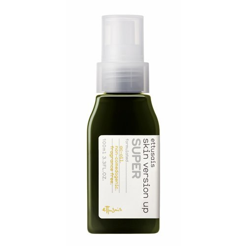 Ettusais Skin Version Up SP 100ml(Green Tea Set)
