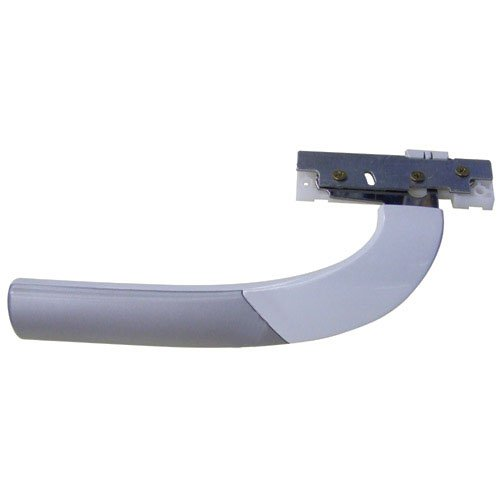 BEKO–POIGNEE DE Tür grau und weiß–4328000100