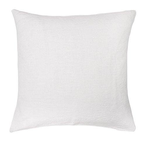 HIMLA Kissen Sunshine, 60x60cm, weiß