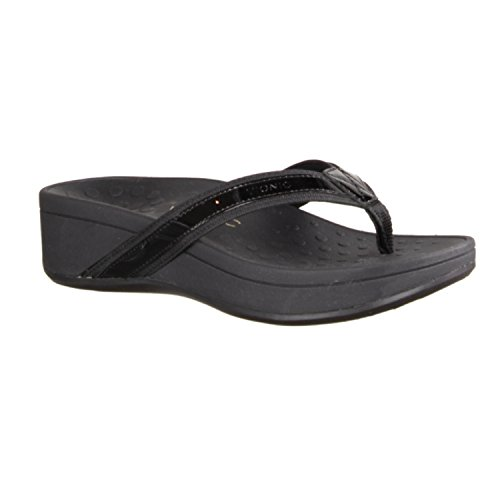 <span class='b_prefix'></span> Vionic Womens 380 Hightide Pacific Leather Sandals