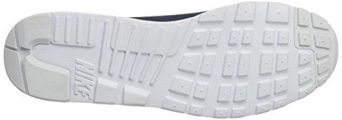 Nike Herren Men's Air Max Tavas Shoe Laufschuhe Mehrfarbig (Armory Navy/Armory Navy-White)