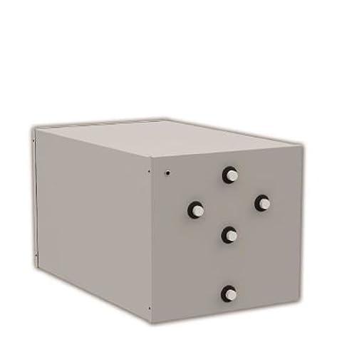 ThermoFlux Horizontaler Unterstellspeicher BBQ/S1 EXT 120 Liter (Ext Bar)