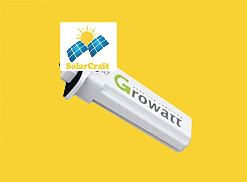 Effekta Modul WiFi, Glanz WiFi, durch Wechselrichter Growatt W-LAN Stick Photovoltaik