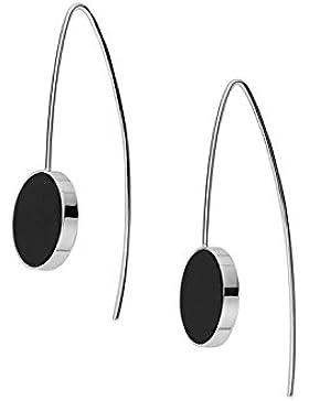 Skagen Damen-Ohrringe SKJ0939040