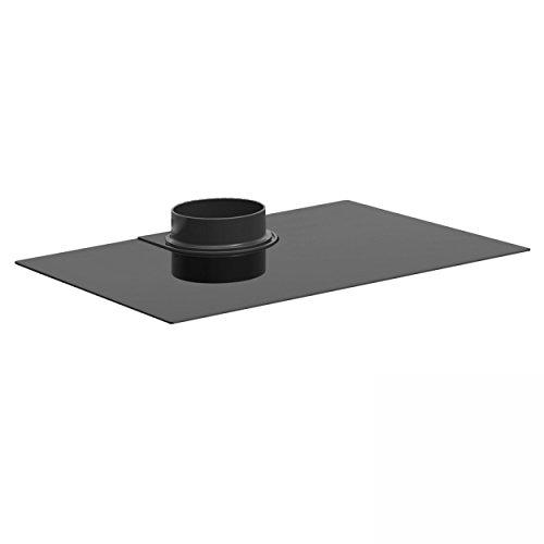 La Nordica L7016230 Bausatz Glaskeramik-Kochplatte für Küchenofen Verona und Rosa L