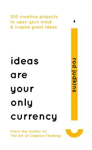 Free ePub download Ideas Are Your Only Currency - 0112YHGBD
