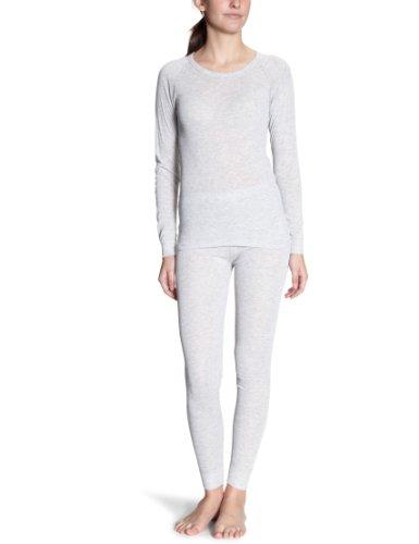 maier sports Waesche - Set Lena - Conjunto de ropa interior térmica...
