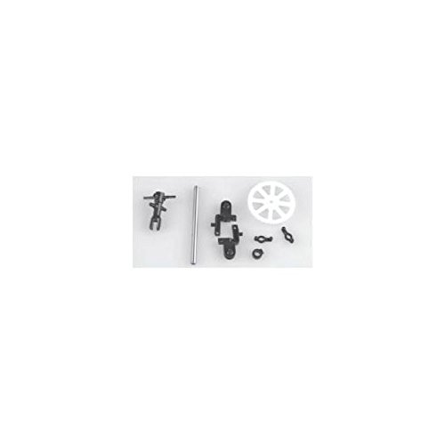 Carson 500508564 - Mini Bully Pro 260 Rotorkopfset 2