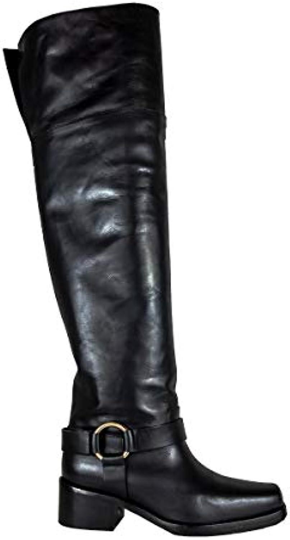 Gentiluomo   Signora rosso V Stivaletti con Cinturino Molti stili Prestazioni affidabili Prezzo economico | Buy Speciale  | Uomini/Donna Scarpa