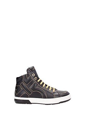 sneakers-salvatore-ferragamo-hombre-piel-negro-y-oro-nicky0604569-negro-40eu