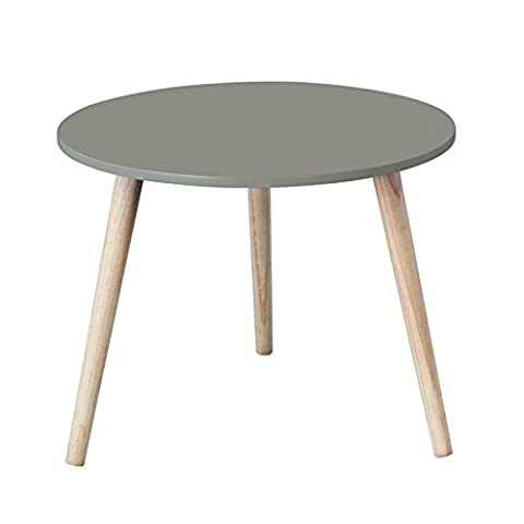 Table De Nuit Ronde - Table basse ronde