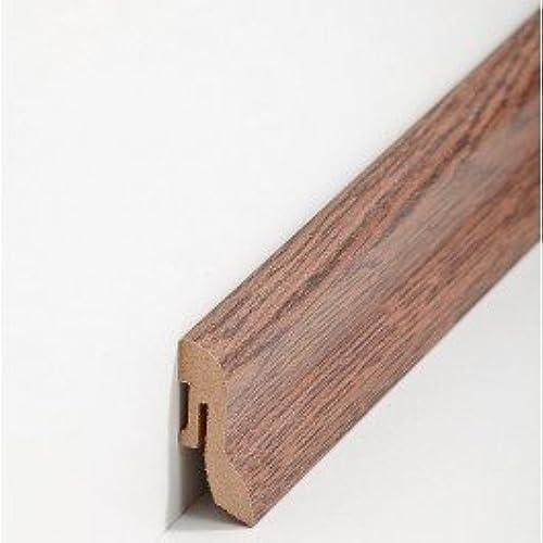 Fußleisten Holz sockelleiste holz amazon de