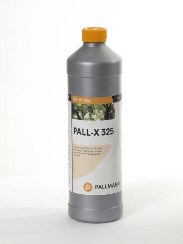 """Pallmann \""""Pall-X 325\"""" 1,0 Liter Gebinde"""