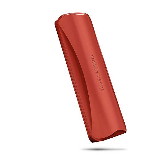 78af2fdb3cb7 Energy Sistem Extra Battery 2200 - Batería externa (2200 mAh, para  smartphones, tamaño