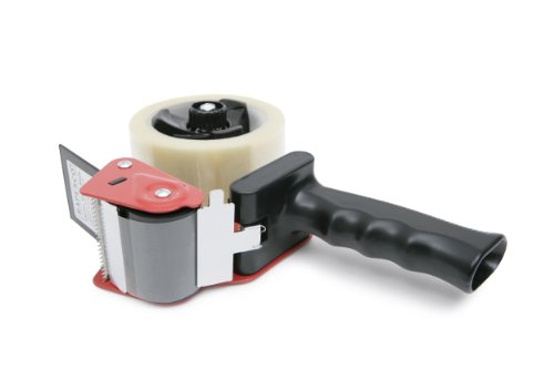 Rapesco Packaging Tape Dispenser - 960. Pistol Grip for use with 50mm & 66mm Tape Test