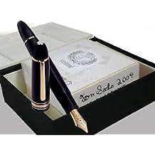 Montblanc Estilográfica 149Meisterstuck Limited uniceff Tom Sachs 35029
