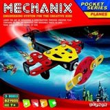 Mechanix 3601013 Pocket Series Planes