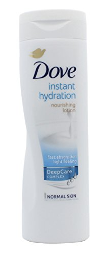 Dove Hydro Nourishment Body Lotion Normal Skin 250ml