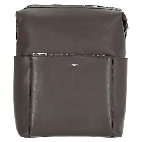 Joop Men Liana 2 Silas Rucksack LVZ 41 cm Brown