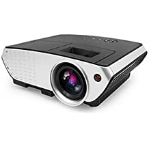 Play Projector 3D Full HD LED Projector 3000 Lumens TV Home Theatre LCD Video VGA Beamer