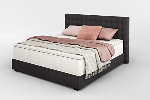 Betten Jumbo - King Boxspringbett Deluxe