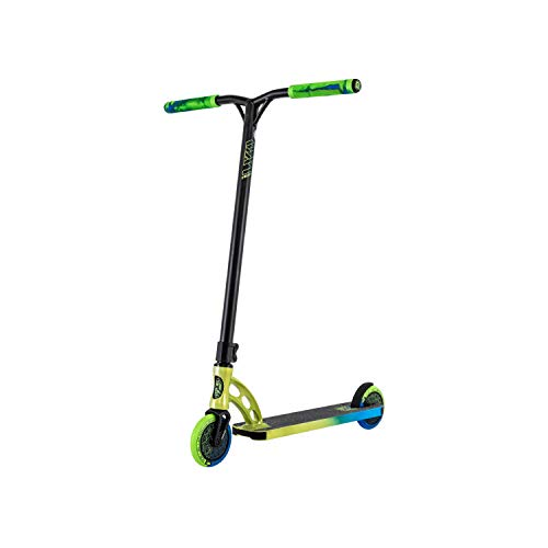le Stunt Scooter Roller Kickscooter Tretroller Stuntscooter (Ethanol) ()