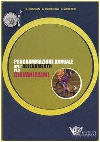 Programmazione annuale dell'allenamento per giovanissimi