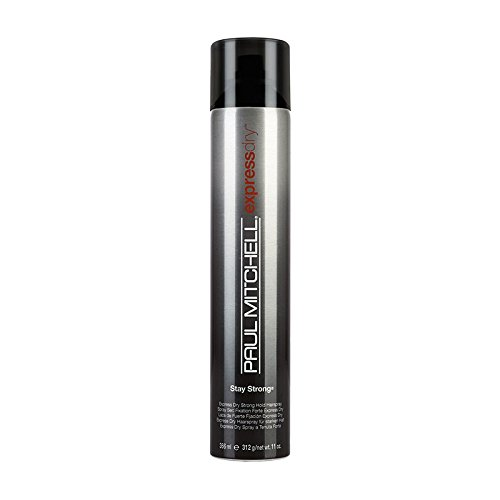 Paul Mitchell Express Dry Stay Strong, 1er Pack (1 x 360 ml)