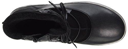 Ganter Helena-h, Bottes Femme Noir (noir)