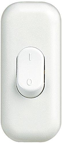 BTicino S63B Deviatore Volante, Bianco