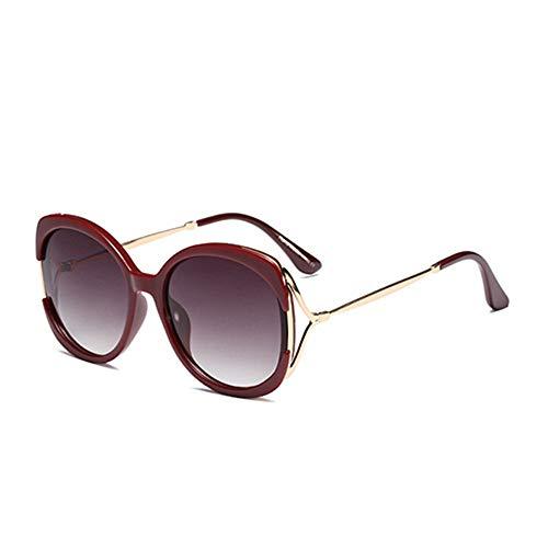 ebca6fa5fa LAMAMAG Lunettes de soleil Cateye Sunglasses Women Vintage Cat Eye Sun  Glasses Eyewear Men Uv400 Oculo