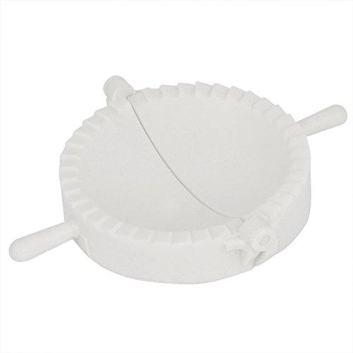 Haushalt Plastik Maultaschen Ravioli Former Gebäck Pie Make Drücken Messer