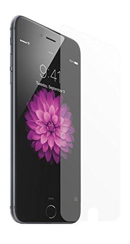 dipos I 6X Schutzfolie matt passend für Apple iPhone 6S Plus Folie Displayschutzfolie