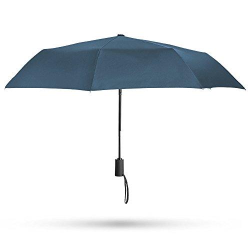 Plemo Paraguas con 8 Varillas Plegable...