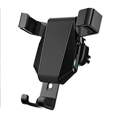 ZDY Handyhalter Fürs Auto Handyhalterung Auto Lüftung Universale Autohalterung Phone Halter 360 Grad Drehbar Für iPhone Android,Gray Gray 4g Ipod