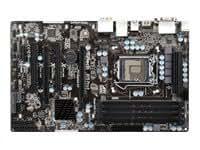 ASRock B75 Pro3 Carte mère Intel ATX Socket 1155