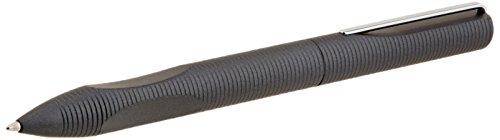 porsche-design-p3120-boligrafo-roller-aluminio-color-gris