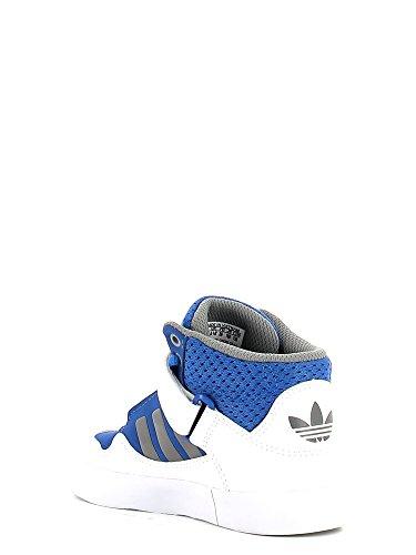 ADIDAS - AR 2.0 Bébé, blanche et bleue - 2002006597223-G Bleu